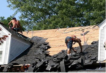 Little Rock Roofing Company