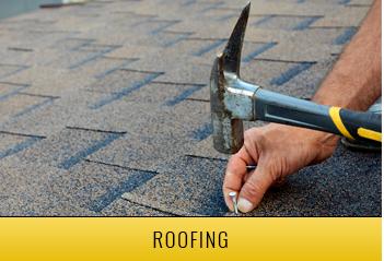 Little Rock Roofing Contractor
